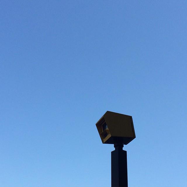 World, Meet Sky - Martin Parris