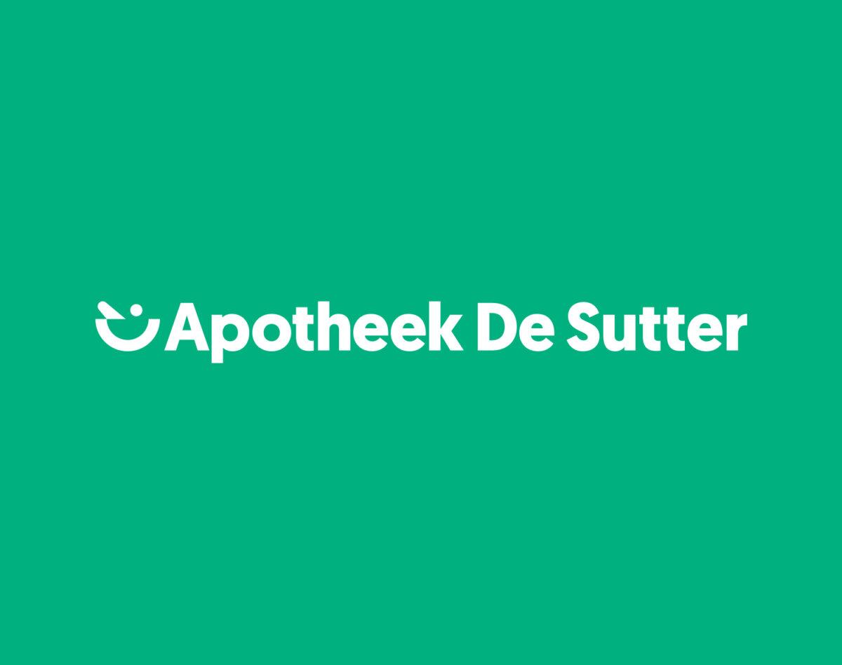 Apotheek De Sutter - Martin Parris